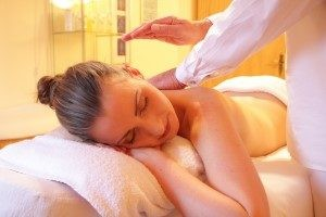 magneet massage