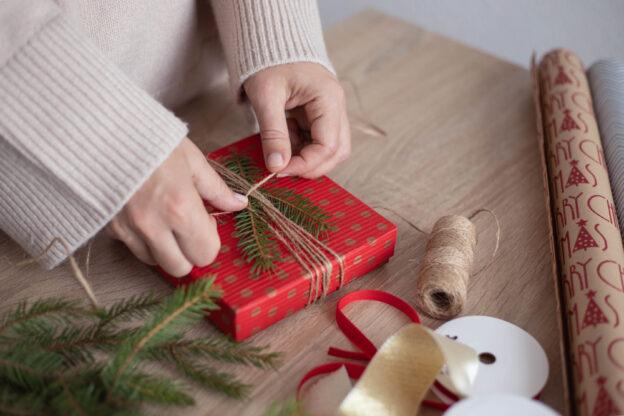 eigen keuze kerstpakket